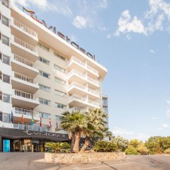 Vistasol Hotel Aptos & Spa пляж