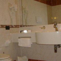 Point Hotel Conselve Консельве ванная фото 2