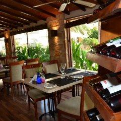 Отель Panareti Paphos Resort сауна