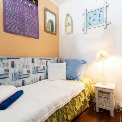 Отель Lokappart Quartier Latin Париж детские мероприятия
