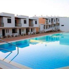 Отель Ocean View Residences Португалия, Албуфейра - отзывы, цены и фото номеров - забронировать отель Ocean View Residences онлайн бассейн фото 3