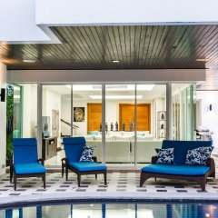 Отель Kyerra Villa by Lofty фото 31