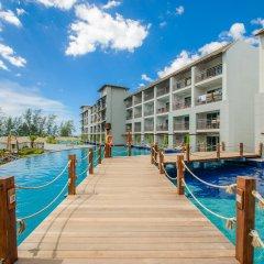 Отель Mai Khao Lak Beach Resort & Spa фото 3