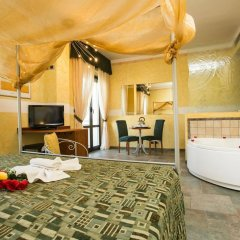 Отель Due Mari Римини комната для гостей фото 2