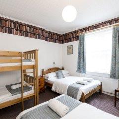 St Athans Hotel комната для гостей фото 4