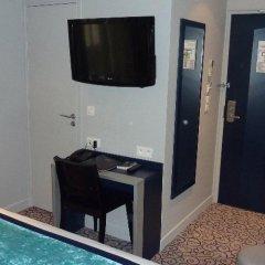 Отель Best Western Prince Montmartre Франция, Париж - 2 отзыва об отеле, цены и фото номеров - забронировать отель Best Western Prince Montmartre онлайн удобства в номере фото 2