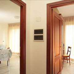 Отель Residence Dell'Angelo Оспедалетти комната для гостей