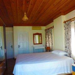 Villa Beach Park Турция, Патара - отзывы, цены и фото номеров - забронировать отель Villa Beach Park онлайн комната для гостей фото 3