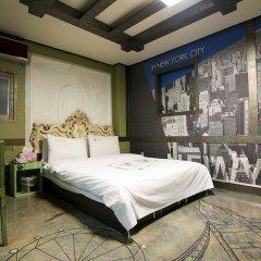 Отель Benhur комната для гостей фото 3
