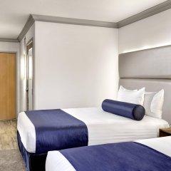 Отель Stratosphere Hotel, Casino & Tower США, Лас-Вегас - 8 отзывов об отеле, цены и фото номеров - забронировать отель Stratosphere Hotel, Casino & Tower онлайн комната для гостей фото 5