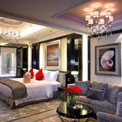 Отель Chateau Star River Guangzhou комната для гостей фото 4