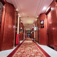 Отель Guangzhou Yu Cheng Hotel Китай, Гуанчжоу - 1 отзыв об отеле, цены и фото номеров - забронировать отель Guangzhou Yu Cheng Hotel онлайн интерьер отеля фото 2