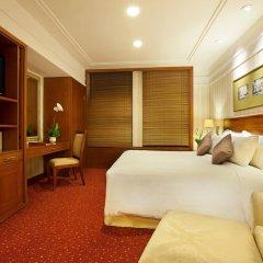 REDTOP Hotel & Convention Center сейф в номере