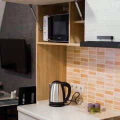 Antares Apart Hotel Львов удобства в номере