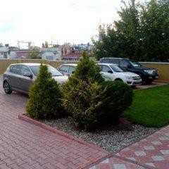 Гостиница Мини-отель Союз в Тольятти 1 отзыв об отеле, цены и фото номеров - забронировать гостиницу Мини-отель Союз онлайн парковка