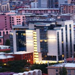 Отель Опера Сьют Армения, Ереван - 4 отзыва об отеле, цены и фото номеров - забронировать отель Опера Сьют онлайн