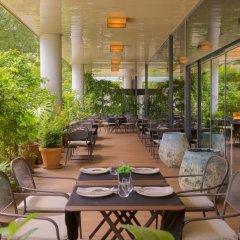 Отель H10 Marina Barcelona Испания, Барселона - 12 отзывов об отеле, цены и фото номеров - забронировать отель H10 Marina Barcelona онлайн питание