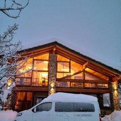 Отель Maison Bionaz Ski & Sport Аоста городской автобус