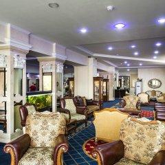 Гостиница Липецк в Липецке 8 отзывов об отеле, цены и фото номеров - забронировать гостиницу Липецк онлайн интерьер отеля фото 3