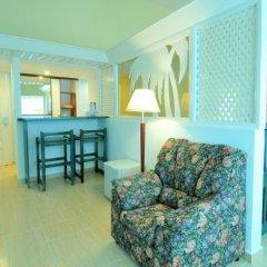 Отель Club Amigo Mayanabo All Inclusive комната для гостей фото 3