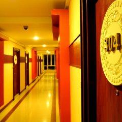 Отель Mariya Boutique Residence Бангкок фото 3