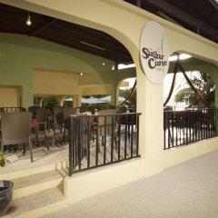 Отель Rooms on the Beach Negril гостиничный бар