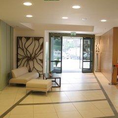 Отель Athinais Hotel Греция, Афины - отзывы, цены и фото номеров - забронировать отель Athinais Hotel онлайн интерьер отеля фото 3