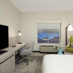 Отель Hilton Garden Inn Columbus-University Area США, Колумбус - отзывы, цены и фото номеров - забронировать отель Hilton Garden Inn Columbus-University Area онлайн фото 8