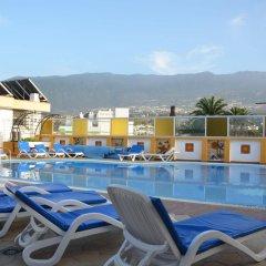 Hotel Casa del Sol Пуэрто-де-ла-Круc бассейн фото 2