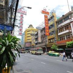 Отель iCheck inn Regency Chinatown Таиланд, Бангкок - отзывы, цены и фото номеров - забронировать отель iCheck inn Regency Chinatown онлайн фото 2