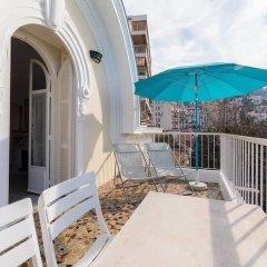 Отель Appart 'hôtel Villa Léonie Франция, Ницца - отзывы, цены и фото номеров - забронировать отель Appart 'hôtel Villa Léonie онлайн фото 27