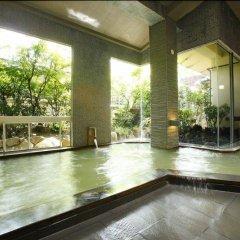 Отель Sozankyo Минамиогуни бассейн фото 2