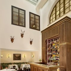 Goldener Hirsch, A Luxury Collection Hotel Зальцбург фото 7