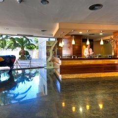 Отель Royal Costa Торремолинос интерьер отеля фото 2