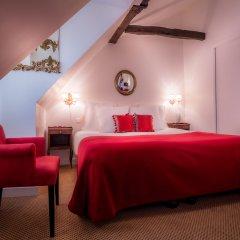 Отель Louis Ii Париж комната для гостей