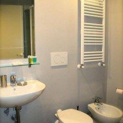 Отель La Maison d'Art Suites ванная фото 2