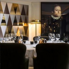 Отель Sofitel Legend The Grand Amsterdam