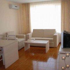 Отель Bulgarienhus Panorama Dreams Свети Влас комната для гостей фото 4