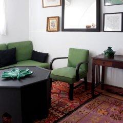 Отель Dar Nour Марокко, Танжер - отзывы, цены и фото номеров - забронировать отель Dar Nour онлайн комната для гостей фото 2