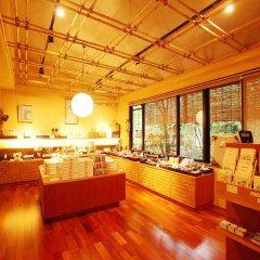 Отель Kurokawaso Минамиогуни развлечения