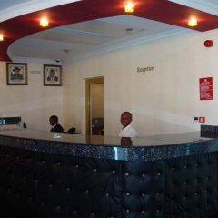 Chesney Hotel интерьер отеля фото 2