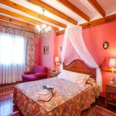 Отель Posada Río Cubas детские мероприятия