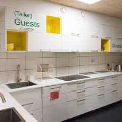 Отель Winstrup Hostel Швеция, Лунд - отзывы, цены и фото номеров - забронировать отель Winstrup Hostel онлайн в номере