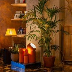 Отель Villa Bellagio Paris Xi Париж интерьер отеля фото 3