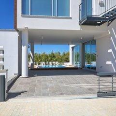 Отель Sunrise Residences Elite Luxury Home парковка