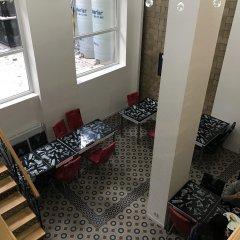 Отель istanbul modern residence детские мероприятия
