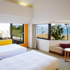 Отель Luigans Spa And Resort 5* Стандартный номер фото 4