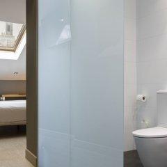 Отель Petit Palace Tres Cruces Испания, Мадрид - отзывы, цены и фото номеров - забронировать отель Petit Palace Tres Cruces онлайн ванная фото 2