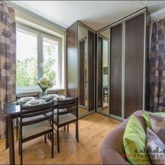 Отель P&O Apartments Muranow Польша, Варшава - отзывы, цены и фото номеров - забронировать отель P&O Apartments Muranow онлайн комната для гостей