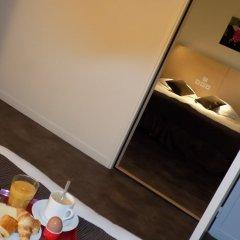 Hotel Paris Saint-Ouen фото 6